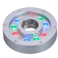 LED Fountain Light (9x1W)