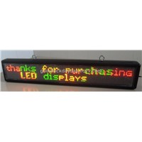 LED Message Sign/LED Sign