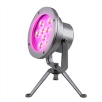 LED Underwater Light (9x1W)