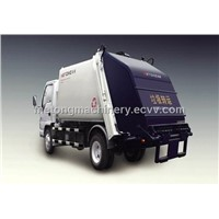 Compression Refuse Truck (LMT5070ZYS)
