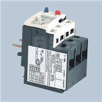 LR2-D Series Termial Relay