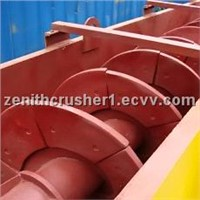 LSX Series Screw Sand Washing Machine