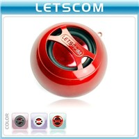 Letscom Portable Audio (HL4001)