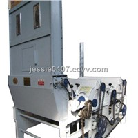 MF-1000 Textile Waste Feeding Machine - Automatic Feeding