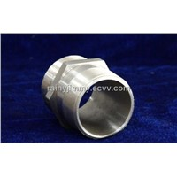 Machinery Casting Parts, Pipe Fitting