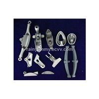 Machinery Casting Parts, Woodworking Machinery Parts
