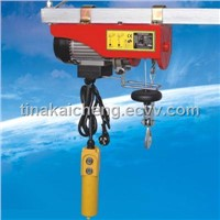 Mini Wire Rope Electric Hoist (PA Type)