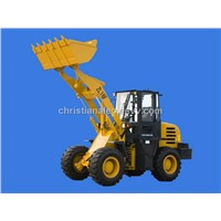 Mini Wheel Loader (ZL16)