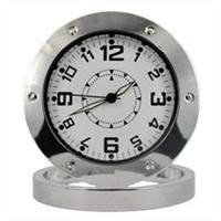 Motion Detection Clock Camera