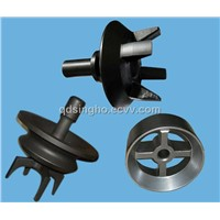 Mud Pump Valve Seat & Valve Body
