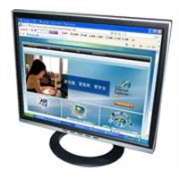 Touch Screen Monitor (NJY-17)