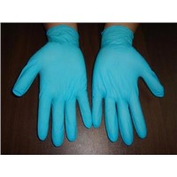 Nitrile Exam Gloves (Powdered)