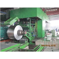 Non Reversing Cold Rolling Mill