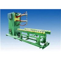 Oil Drum Welding Machine
