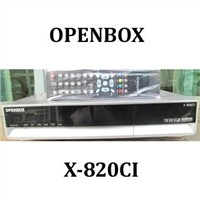 Openbox 820 Set Top Box (X820CI)