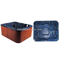 Outdoor SPA / Hydro SPA / Whirlpool SPA / Hot SPA / Jacuzzi SPA tub (EP-3256B)