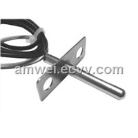 Oven Cooker Thermistor Temperature Sensor Probe Assembly