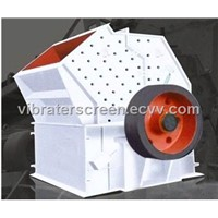 PCD Single-Section Hammer Crusher
