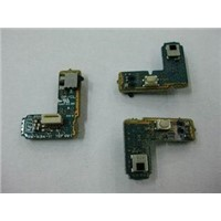 PS2 Swith Board