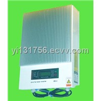 PV Grid Tie Inverter (3kW Single-Phase)