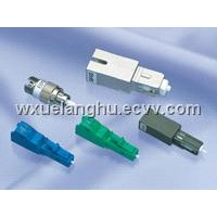 Plug-In Fixed Attenuators