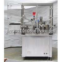 Pre-Filling Syringe Full-Automatic Filling & Sealing Machine (GPZQ30-1N)