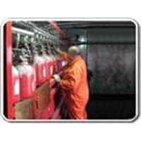 Professional Inspection of Immersion Suit Lianyungang