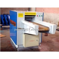 QD-350 Textile Cutting Machine