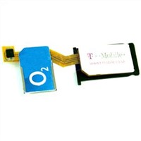 Q-Power Dual SIM Card Adaptor for iPhone 3GS