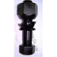 REAR Bolt & Nut for DAEWOO RH