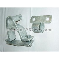 Roll Gate Latch