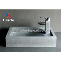 Rectangular Stone Sink