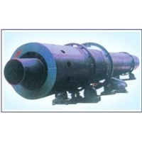 Rotary Cylinder Dryer