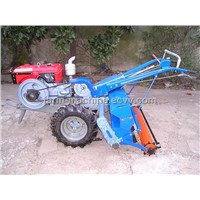 Rotary Seed Drill