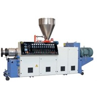 SJSZ Series Conical Double-Screw Extruder
