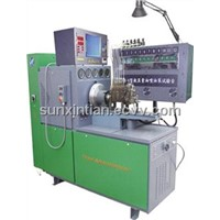 Screen Display Oil Quantity Type Test Bench (JHDS-6)