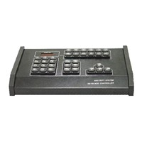 Security Systems Keyboard Controller
