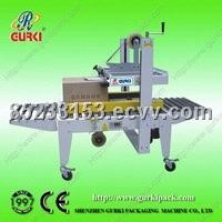 Side Belts Driven Carton Sealer(CE)