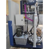 Silicone Extruder - Double Glass Machine (ST02)