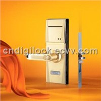 Smart & Magnetic Card Lock (#6600-73)