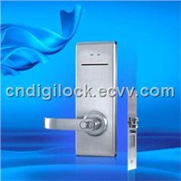 Magnetic Hotel Card Lock (#6600-102)