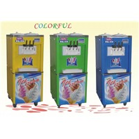 Soft Ice Cream Machine (BQL-838A)