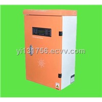 Solar Grid Tie Inverter for Solar Panels & Wind Turbines (SDS)