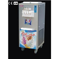 South American Soft Ice Cream Machine