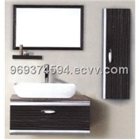 Stainless Steel Bathroom Cabinet (E-2165)