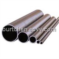 Straight Welded Steel Pipe