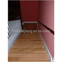 Supply Bamboo Stairs Plywood