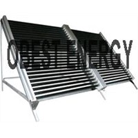 Swimming Pool Solar Project Collector