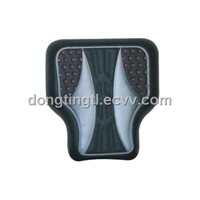 Bicycle Parts - Saddle (THE 8168B )