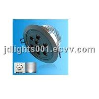 Triac Dimmable LED Downlight